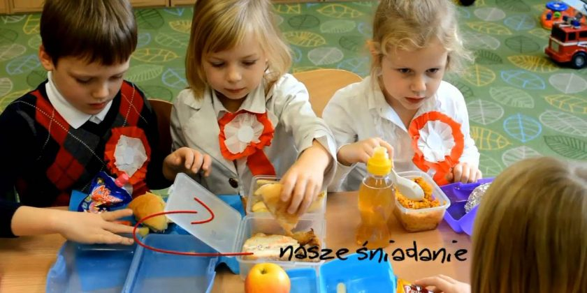 Podróże 6 Latków w Szkole Podstawowej nr 26 w Gdyni