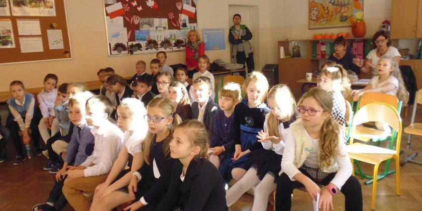 Szkolny Konkurs Piosenki i Poezji Patriotycznej