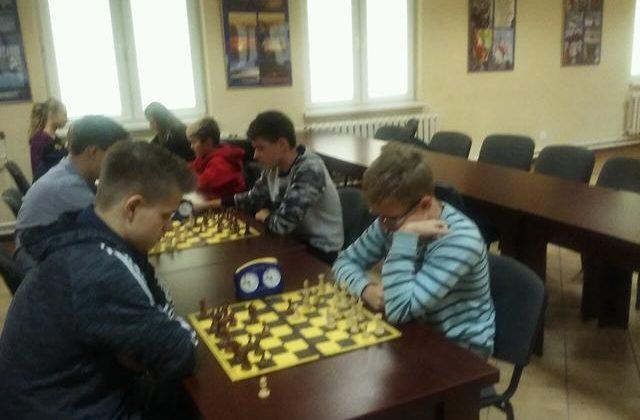 Sukces szachistów