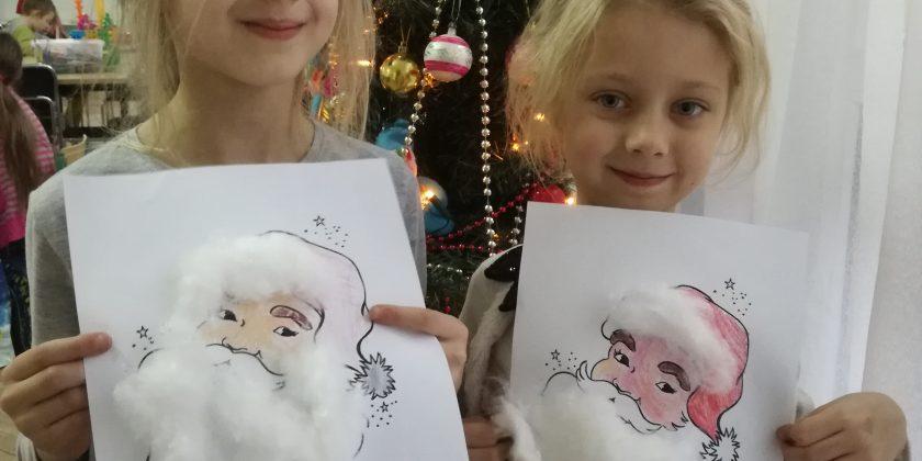 Mikołajowe portrety.