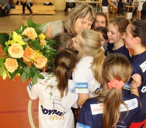 IV Finałowy Turniej Gdynia Młoda Liga