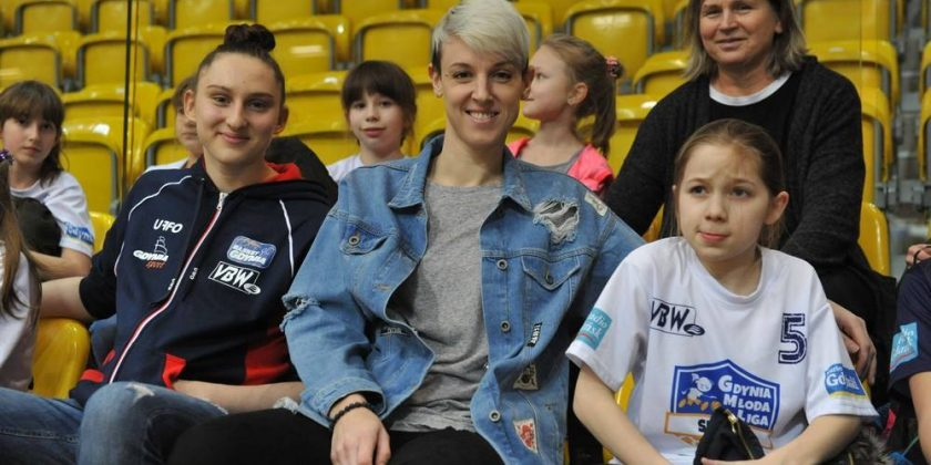 Mecz Euro Cup Women