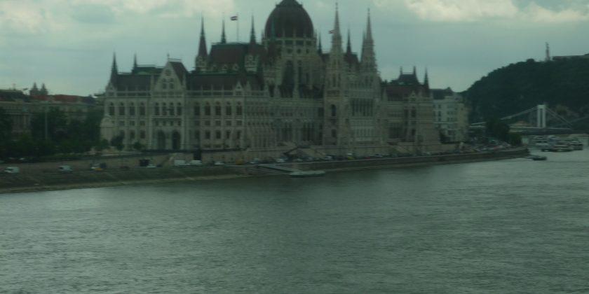 Wycieczka do malowniczego Budapesztu