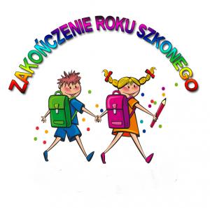 Zakończenie roku szkolnego 2018-19