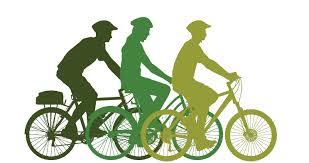 Wycieczka rowerowa klasy 6b