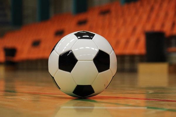 Mistrzostwa Rejonu w Piłkę Nożną Halową