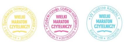 Ruszył Wielki Maraton Czytelniczy!