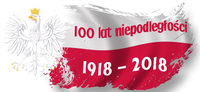 Uroczysty Apel z okazji Narodowego Święta Niepodległości