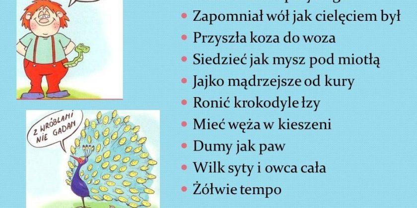 """Konkurs Plastyczny """"Tłumacz -Żaba w gardle"""" – wyniki"""