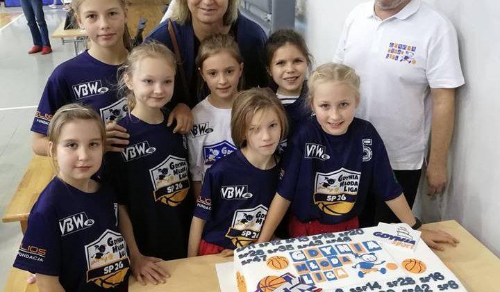 Gdynia Młoda Liga 2018