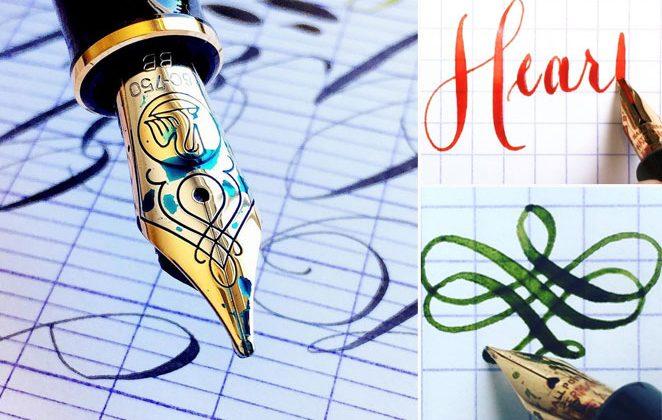Wyniki konkursu kaligraficznego