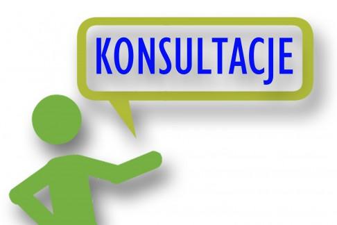 Konsultacje w dniu 8 listopada