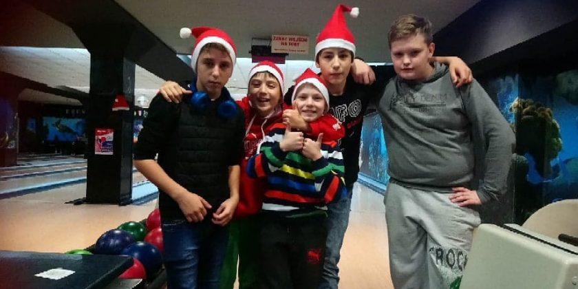 Mistrzostwa Gdyni w Bowlingu