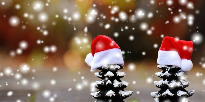 Szkolny Konkurs Poezji i Piosenki Świąteczno-Zimowej