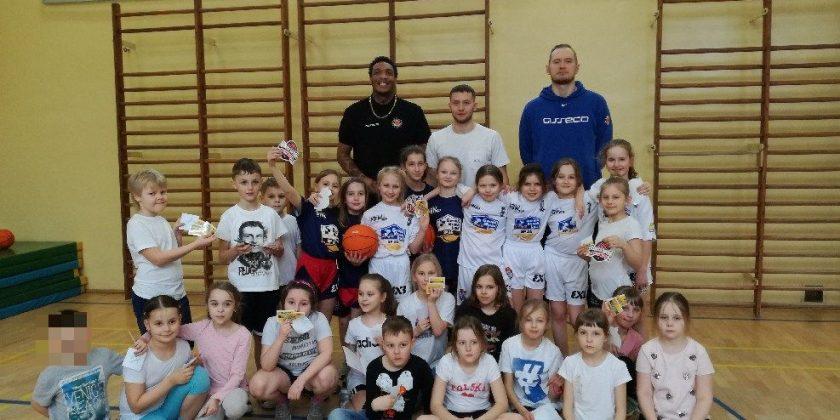 Spotkanie z gdyńskimi sportowcami Asseco Arka Gdynia