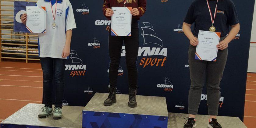Mistrzostwa Gdyni w Lekkoatletyce
