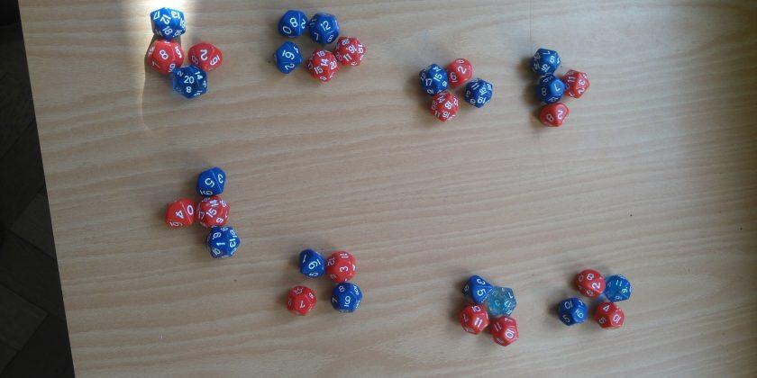 Matematyka przez ręce – zajęcia w klasie 6b