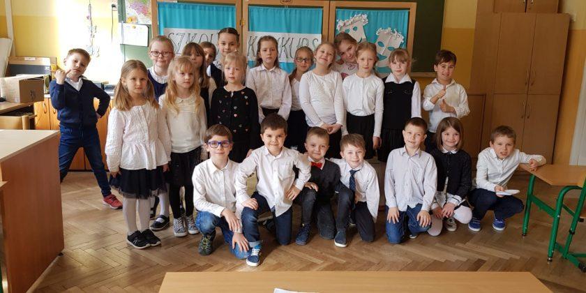 Szkolny Konkurs Recytatorski Poezji Polskiej