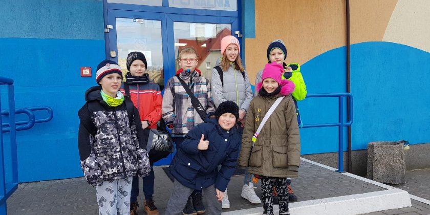 Zawody pływackie o Puchar Prezydenta Miasta Gdyni
