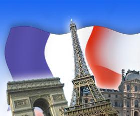 IX Konkurs Języka Francuskiego