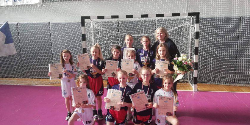 Uroczyste zakończenie rozgrywek Gdynia Młoda Liga 2018/2019