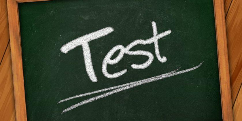 Test predyspozycji językowych dla ucz. klas 6