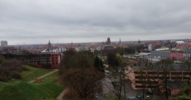 6b zwiedza Gdańsk