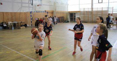 Gdynia Młoda Liga – klasyfikacja po II meczach