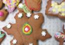 Fabryka świątecznych pierniczków w 2b