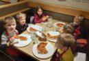 Warsztaty w Pizza Hut