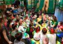 Zabawa w Amazonii