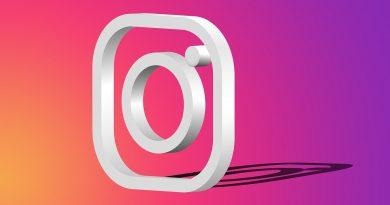 Ania Shirley na Instagramie