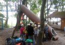 6b w parku linowym