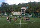 Treningi klasy sportowej