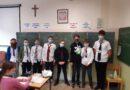 Dzień Chłopca w klasach 4-8
