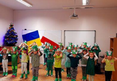 Uroczystość podpisania umowy o współpracy szkół GDYNIA – CHERSOŃ