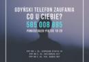 Gdyński Telefon Zaufania