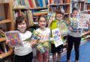 Rozstrzygnięcie bibliotecznego konkursu plastycznego!