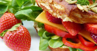 Zdrowie na kanapce – konkurs dla mieszkańców