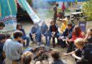 Wycieczka klas starszych do Adventure Park