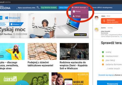 e-dziennik Librus – logowanie