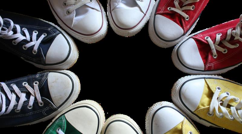 Obowiązkowa zmiana obuwia